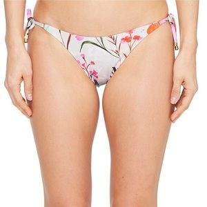 Vitamin A floral swim bottoms